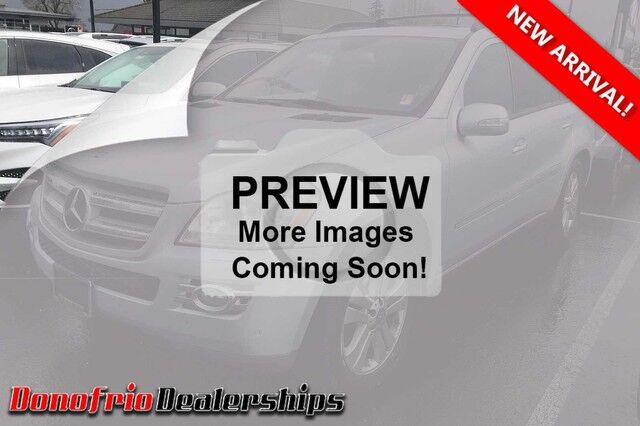 2007 Mercedes-Benz GL-Class Salem OR
