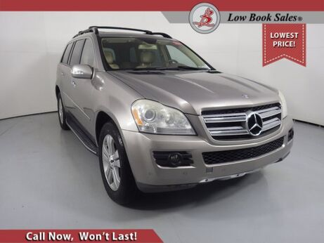 2007_Mercedes-Benz_GL-Class__ Salt Lake City UT