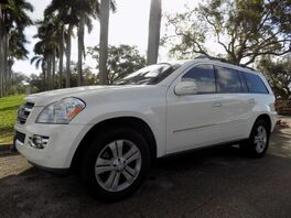 2007_Mercedes-Benz_GL-Class_GL 450_ Hollywood FL