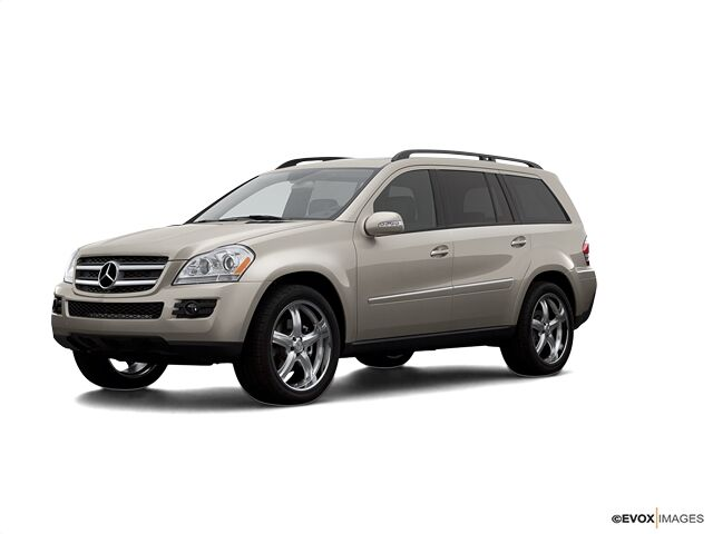 2007 Mercedes-Benz GL-Class GL 450 Indianapolis IN