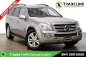 2007 Mercedes-Benz GL-Class NAVIGATION, BLUETOOTH, HEATED SEATS AND MUCH MORE!!!