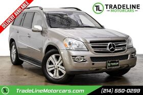2007_Mercedes-Benz_GL-Class_NAVIGATION, BLUETOOTH, HEATED SEATS AND MUCH MORE!!!_ CARROLLTON TX