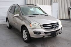 2007_Mercedes-Benz_M-Class_ML 320 CDI Turbo Diesel AWD Backup Camera Navigation_ Knoxville TN