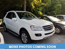 2007_Mercedes-Benz_M-Class_ML 350_ Bluffton SC