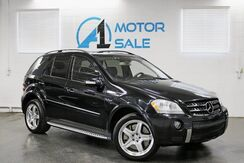 2007_Mercedes-Benz_M-Class_ML63 AMG_ Schaumburg IL