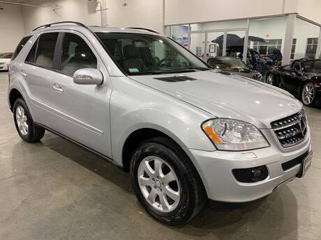 2007 Mercedes-Benz ML350 3.5L Charlotte NC