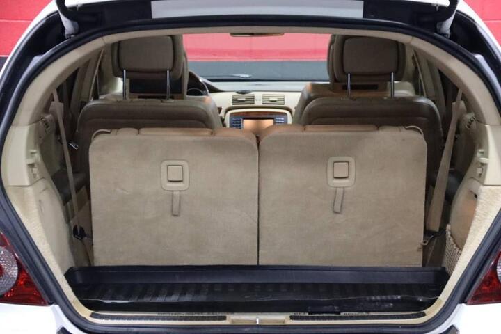 2007 Mercedes-Benz R63 AMG 4dr Suv Chicago IL