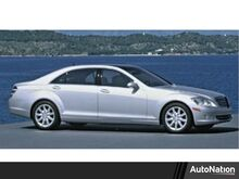 2007_Mercedes-Benz_S-Class_5.5L V8_ Houston TX