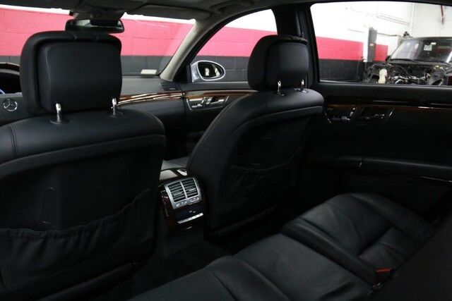 2007 Mercedes-Benz S600 V12 4Dr Sedan Chicago IL