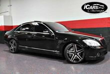 2007 Mercedes-Benz S65 AMG 6.0L V12 4dr Sedan