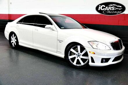 2007_Mercedes-Benz_S65_AMG RennTech 4dr Sedan_ Chicago IL