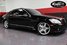 2007 Mercedes-Benz S65 AMG V12 4dr Sedan