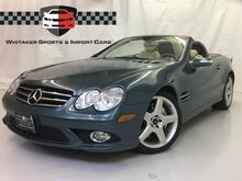 2007_Mercedes-Benz_SL-Class_SL55 AMG Convertible_ Maplewood MN