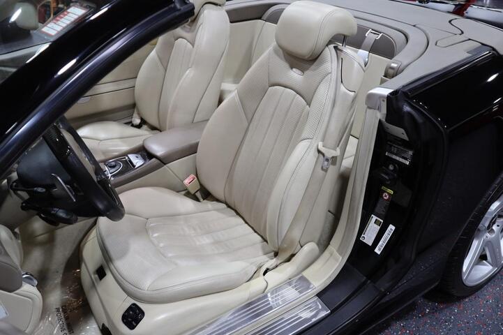 2007 Mercedes-Benz SL55 AMG 2dr Convertible Chicago IL