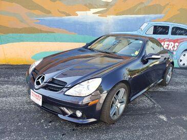 2007_Mercedes-Benz_SLK_SLK350_ Saint Joseph MO