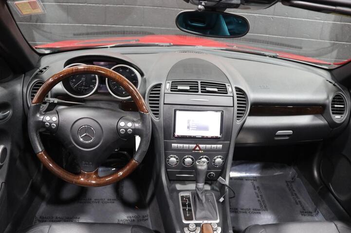 2007 Mercedes-Benz SLK280 2dr Convertible Chicago IL