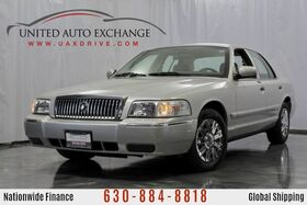 2007_Mercury_Grand Marquis_GS_ Addison IL