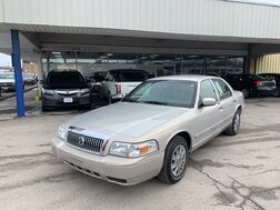 2007_Mercury_Grand Marquis_GS_ Cleveland OH