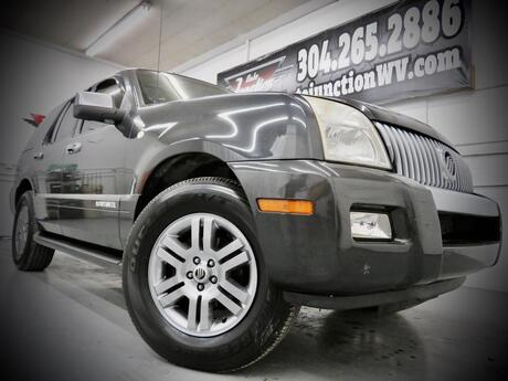 2007 Mercury Mountaineer Premier Grafton WV