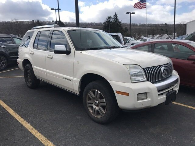 2007 Mercury Mountaineer Premier Pottsville PA