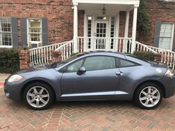 2007_Mitsubishi_Eclipse_GT AUTOMATIC LOW MILEAGE LIKE NEW CONDITION MUST C!_ Arlington TX