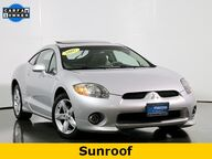 2007 Mitsubishi Eclipse GT W/Moonroof Chicago IL