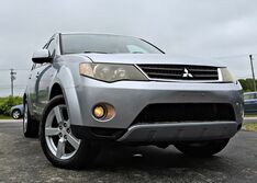 Mitsubishi Outlander XLS Call for special financing 2007