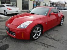 2007_Nissan_350Z__ Murray UT
