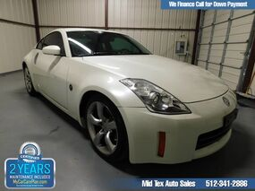 Nissan 350Z Grand Touring 2007