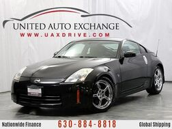 2007_Nissan_350Z_Touring Coupe Auto_ Addison IL