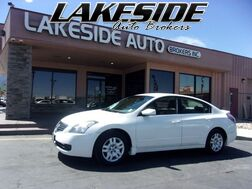 2007_Nissan_Altima_2.5 S_ Colorado Springs CO