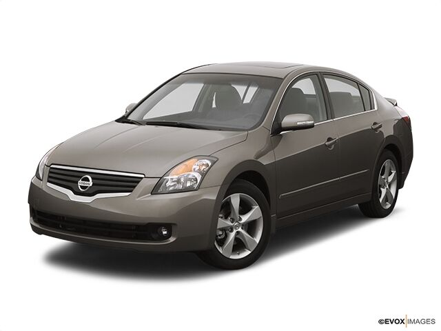 2007 Nissan Altima 2.5 S Indianapolis IN