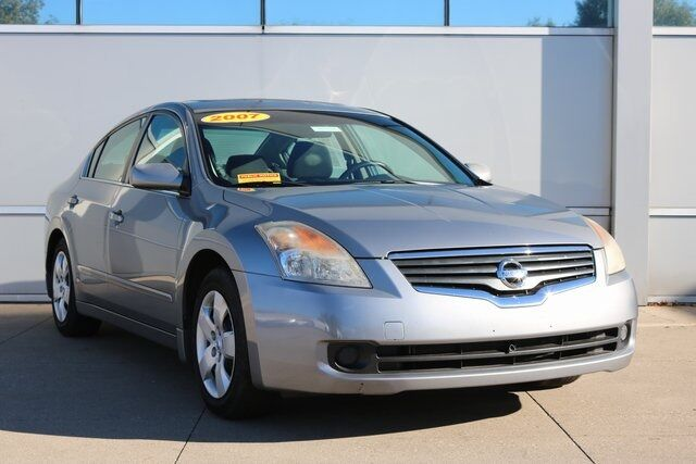 2007 Nissan Altima 2.5 S Lexington KY