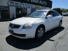 2007_Nissan_Altima_2.5 S_ Murray UT