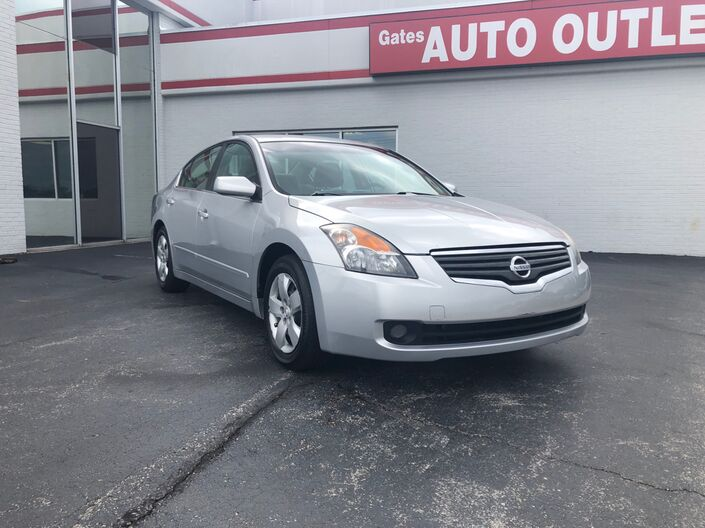 2007 Nissan Altima 2.5 S Richmond KY