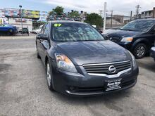 2007_Nissan_Altima_3.5 SE_ Baltimore MD