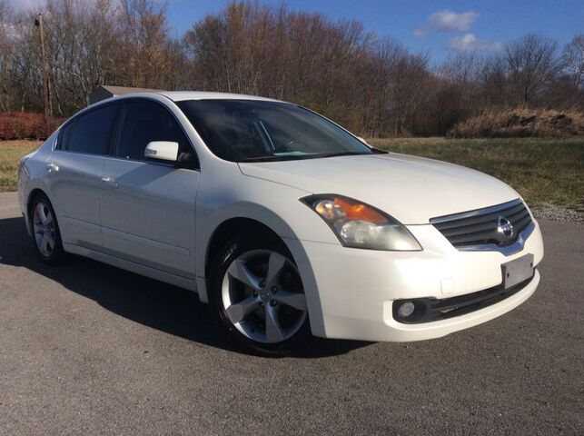 2007 Nissan Altima 3.5 SE Brand New Tires Fully Serviced! Georgetown KY