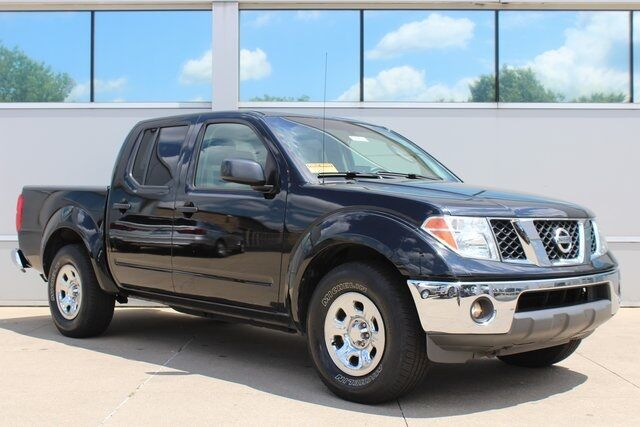 2007 Nissan Frontier  Lexington KY