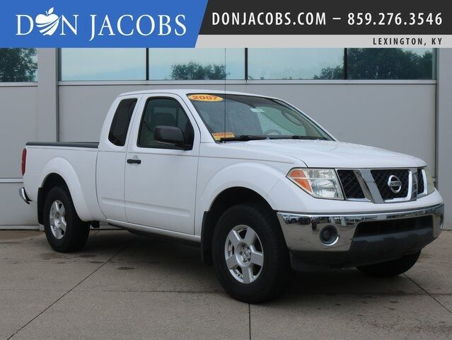 2007 Nissan Frontier LE Lexington KY
