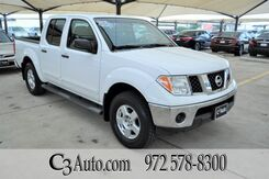 2007_Nissan_Frontier_SE_ Plano TX