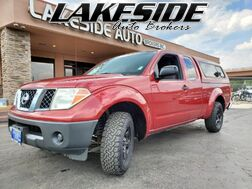 2007_Nissan_Frontier_XE King Cab 2WD_ Colorado Springs CO