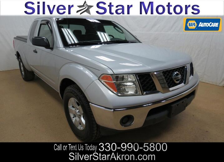 2007 Nissan Frontier XE Tallmadge OH