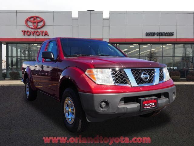 2007 Nissan Frontier XE Tinley Park IL