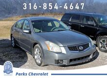 2007_Nissan_Maxima__ Wichita KS