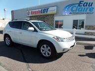 2007 Nissan Murano AWD 4dr SL Eau Claire WI