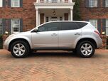 2007 Nissan Murano S 1-OWNER V. WELL KEPT & MAINTAINED MUST C!