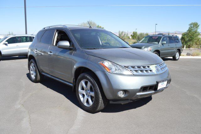 2007 Nissan Murano SE Grand Junction CO