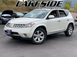 2007_Nissan_Murano_SL AWD_ Colorado Springs CO