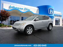 2007_Nissan_Murano_SL_ Johnson City TN