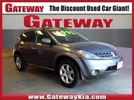 2007 Nissan Murano SL North Brunswick NJ